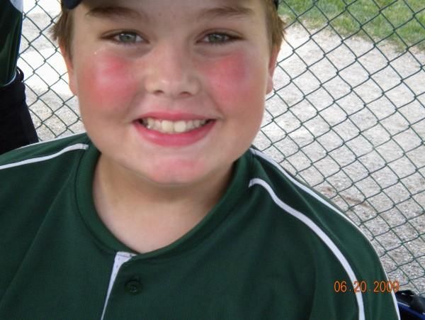 Ryan S. Kid Photo