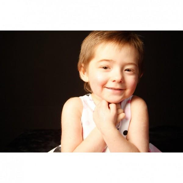 Lilli Trippe  Kid Photo