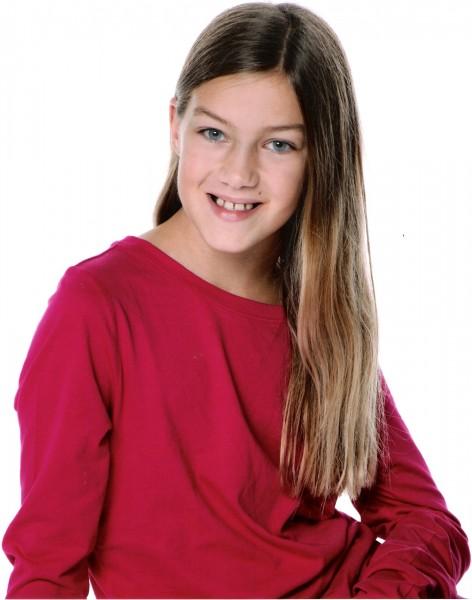 Madie D. Kid Photo