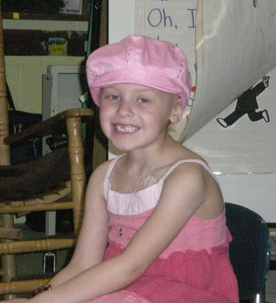 Kaylee Rivers Kid Photo