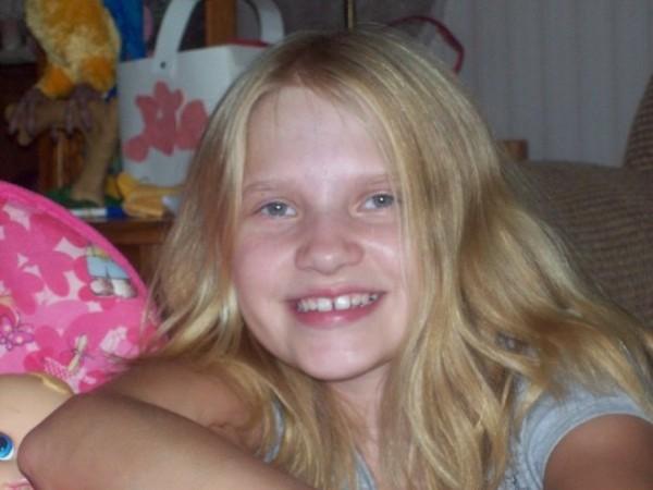 Mercades R. Kid Photo