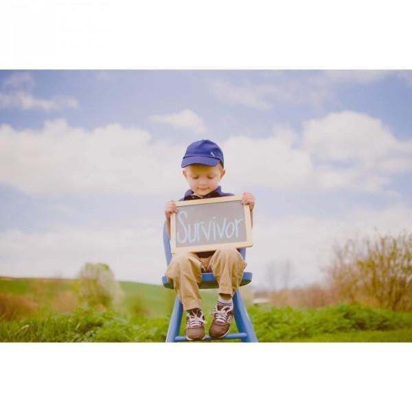 Brayton M. Kid Photo