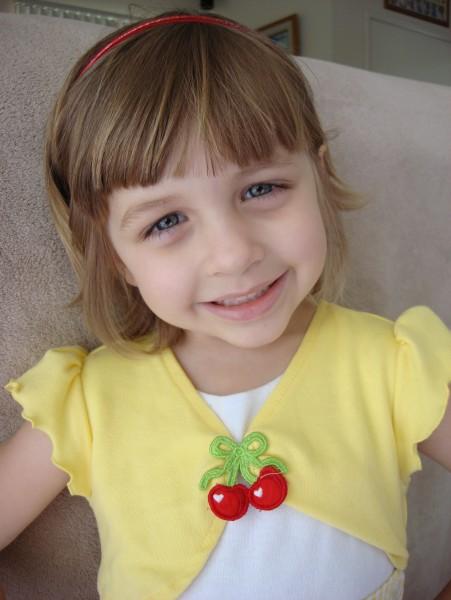 Kaitlyn  B. Kid Photo