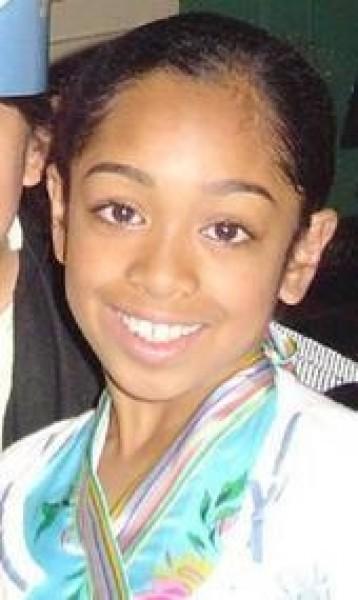 Aaliyah C. Kid Photo