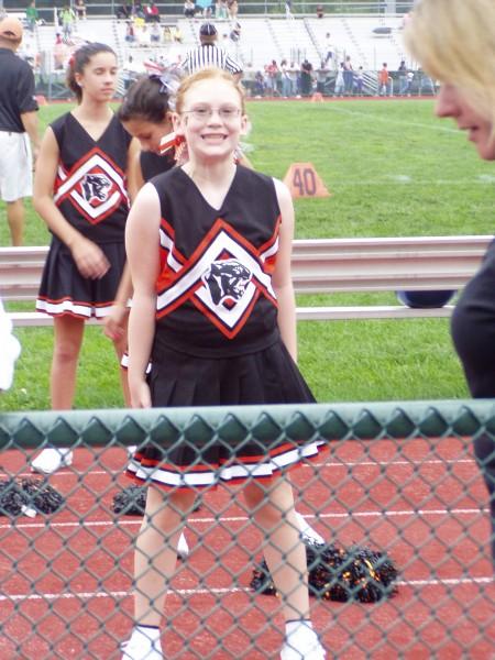 Kaylyn Welker Kid Photo