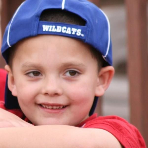 Isaiah Alonso Kid Photo