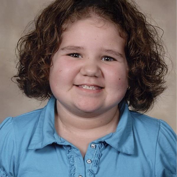 Brianna Bickel Kid Photo