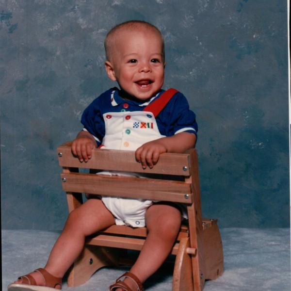 Cody Ryne Pieters Kid Photo