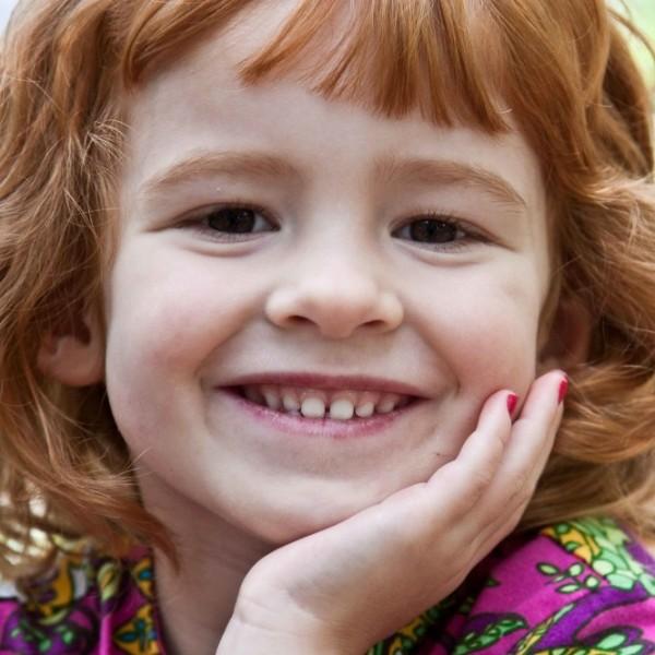 Ellie V. Kid Photo