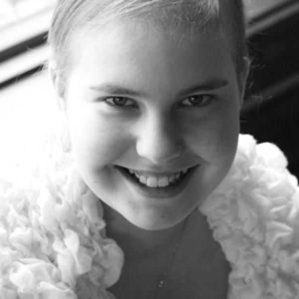 Nicole Koerth Kid Photo