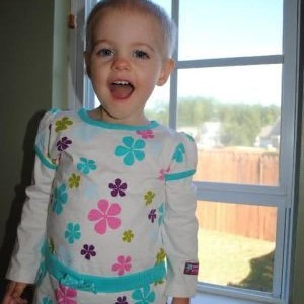 Mikayla S. Kid Photo
