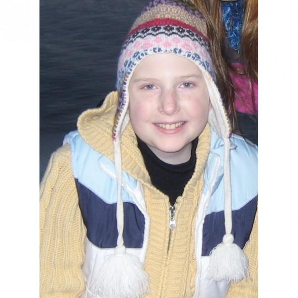 Alyse Zabel Kid Photo