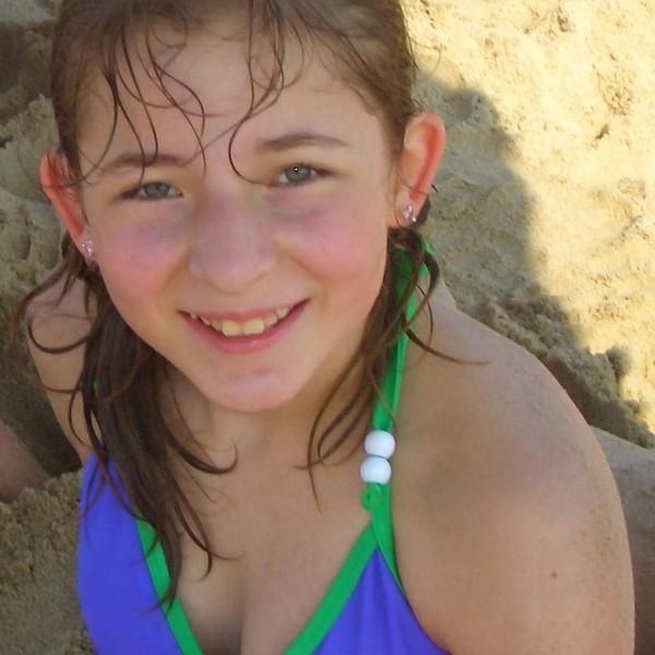 Allyson Kafka Kid Photo