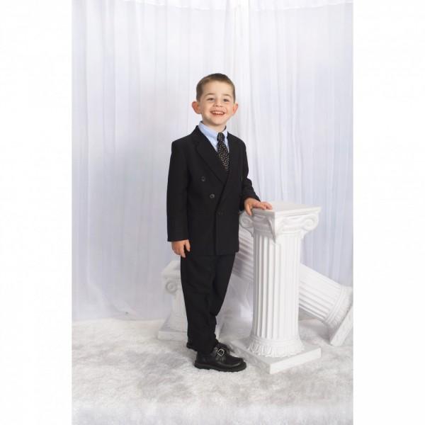 John McElligott Kid Photo