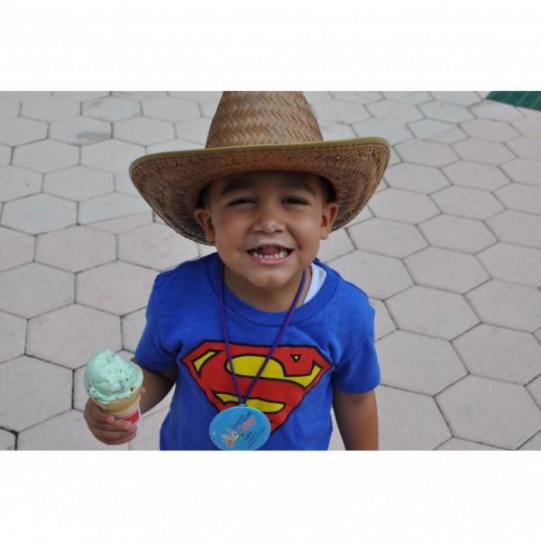 Caden G. Kid Photo