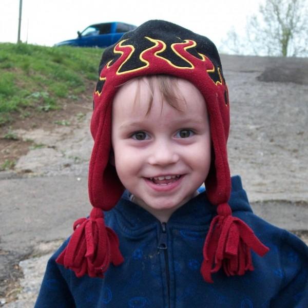 Aiden Bugg Kid Photo