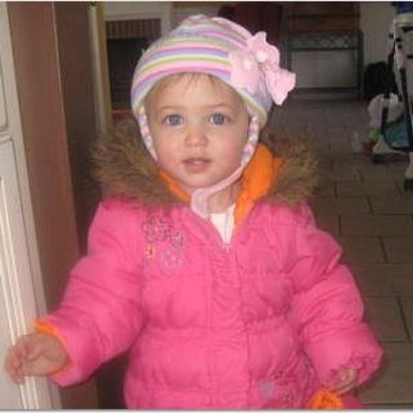 Ella B. Kid Photo
