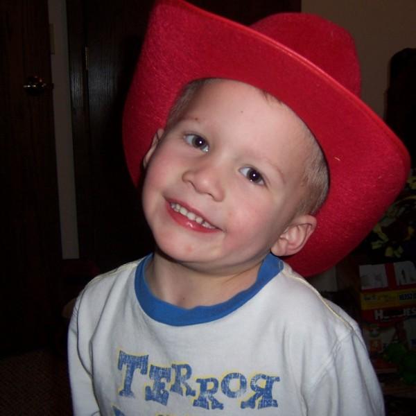 Brody  S. Kid Photo