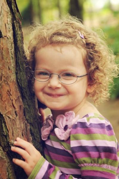 Sofia H. Kid Photo