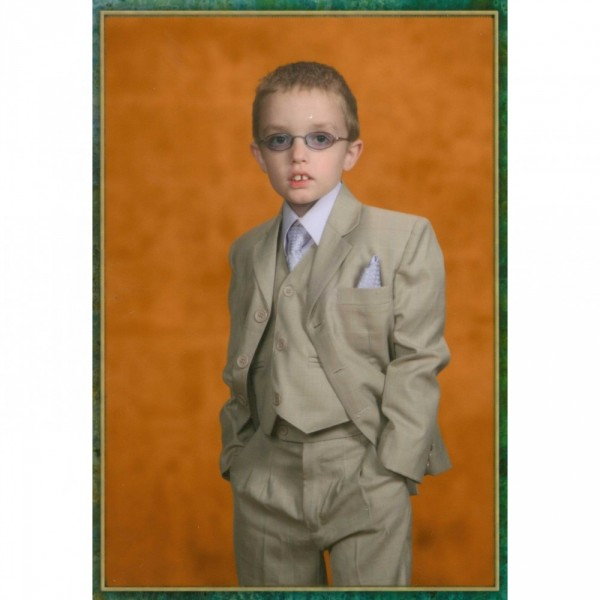 zackarymcgowan Kid Photo