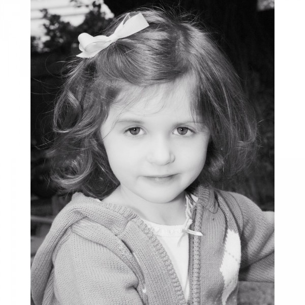 Annika S. Kid Photo