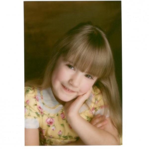 Chantal Day Thompson Kid Photo