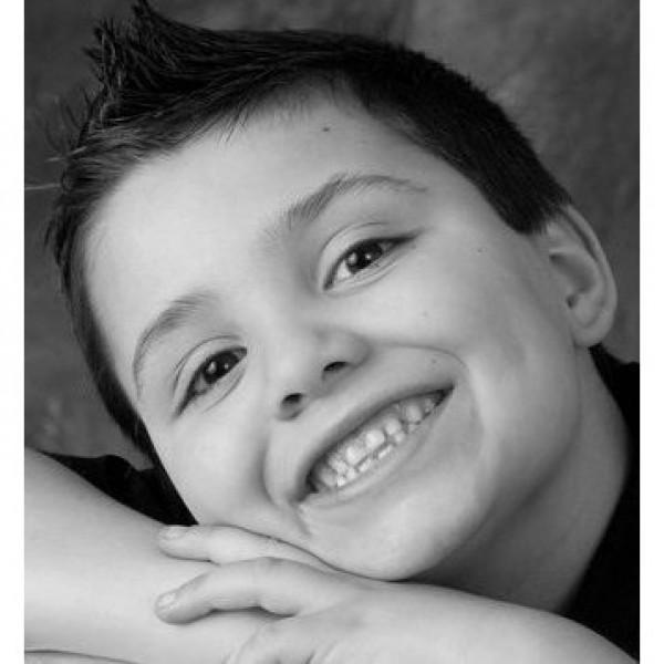Anthony V. Kid Photo
