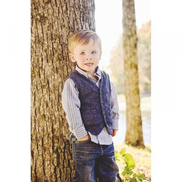 Landon T. Kid Photo
