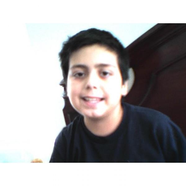 Anthony C. Antelo Kid Photo