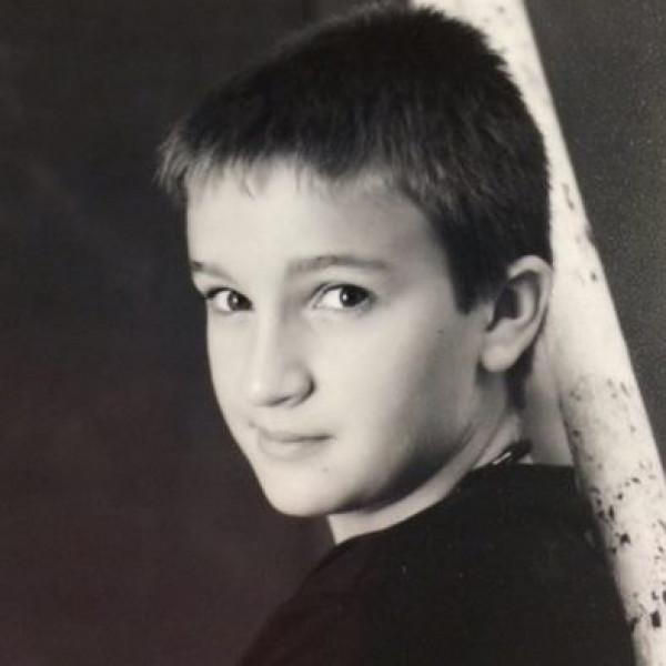 Keelin W. Kid Photo