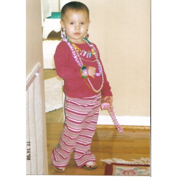 Maci Abigail Donleycott Kid Photo