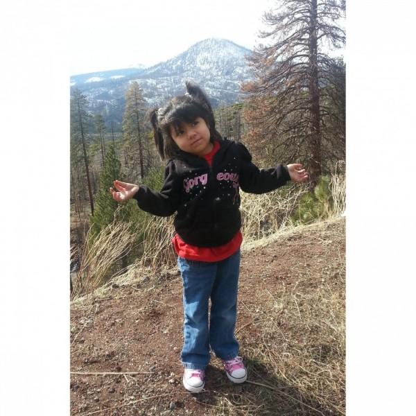 Lacey K. Kid Photo