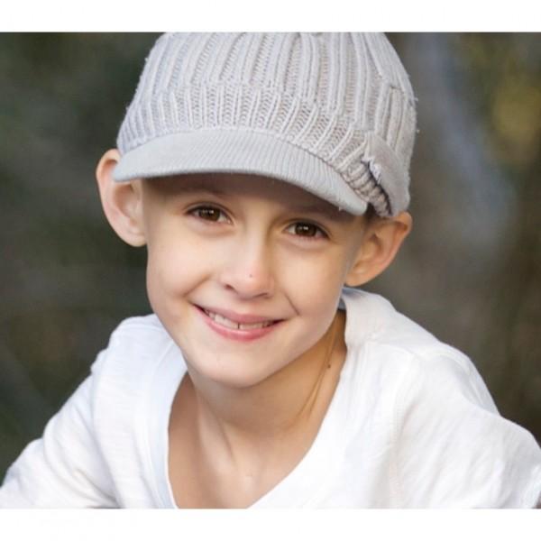 Madeline Cashion Kid Photo