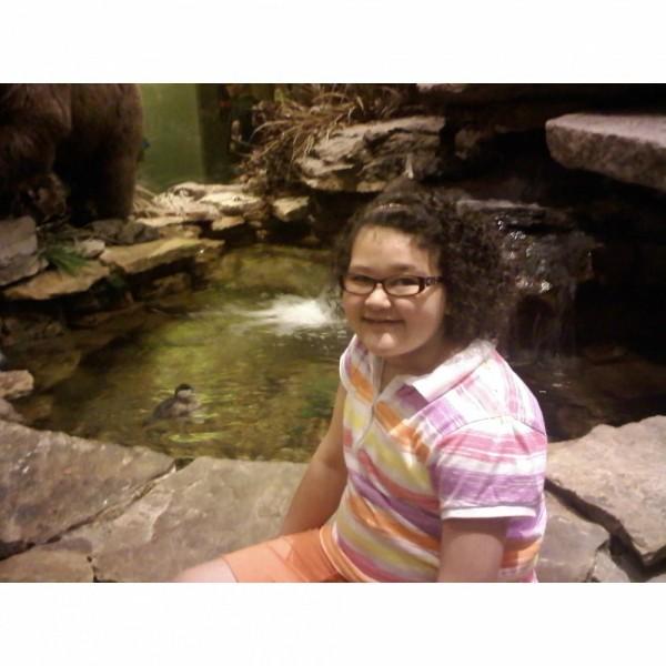 Hannah J. Ganoe Kid Photo