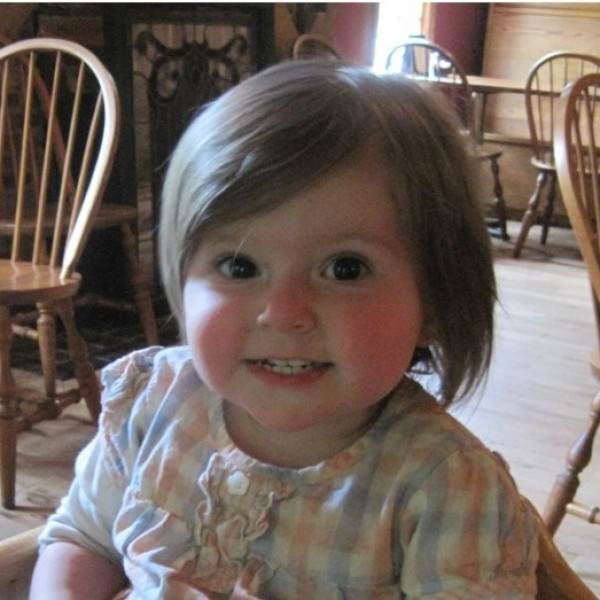 Josephine S. Kid Photo
