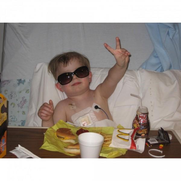 ^^Cory Duane^^ Kid Photo