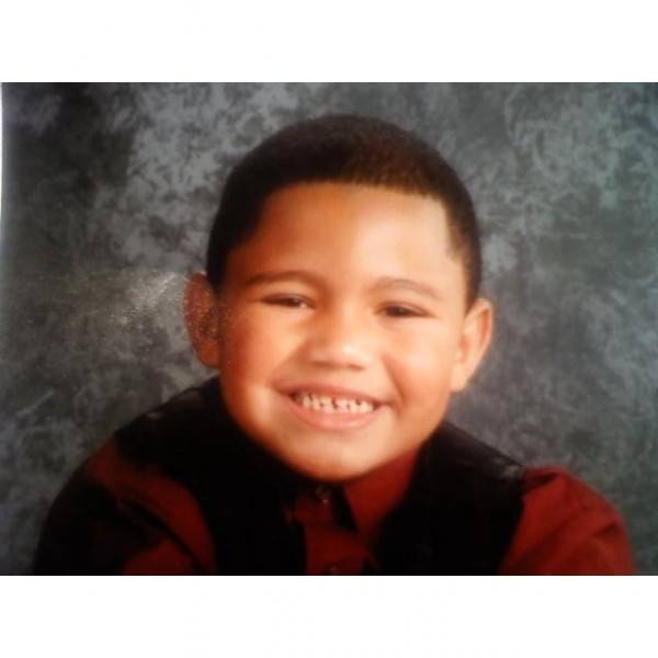 Romello Chavious-DePaula Kid Photo