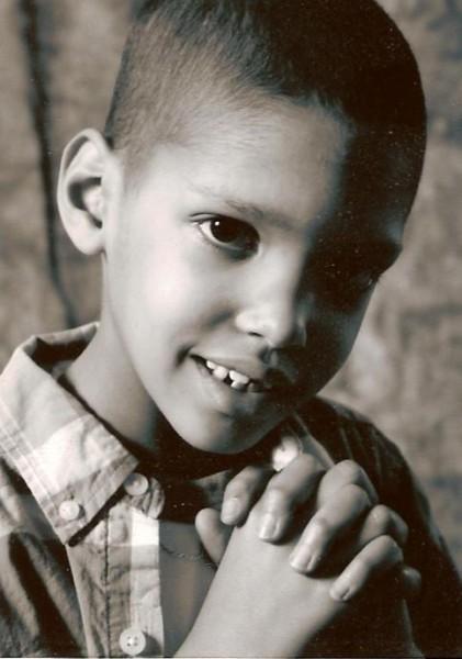 Jonah B. Kid Photo