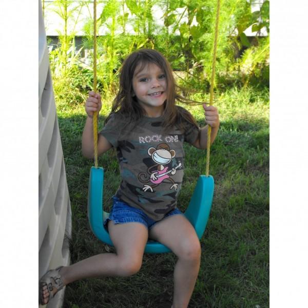 Julianne Marie Miller Kid Photo