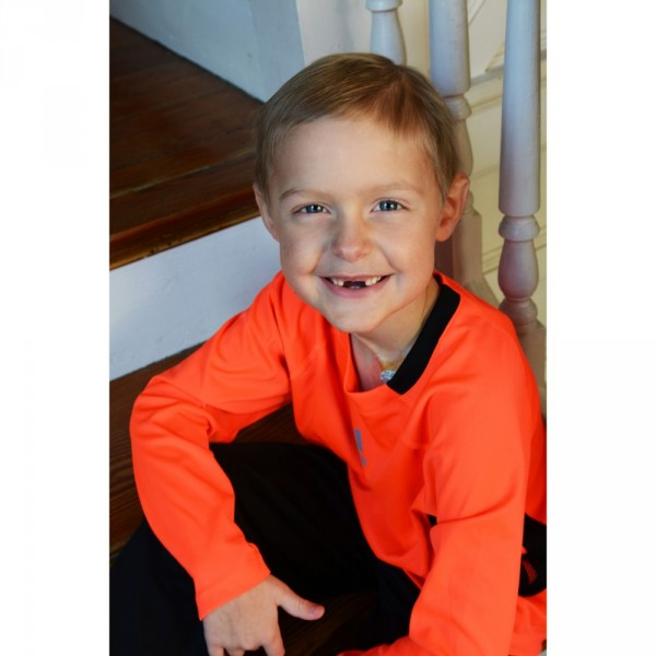Holden G Kid Photo