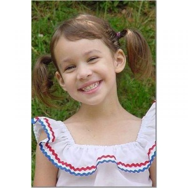 Juliana Cherie Hernandez Kid Photo