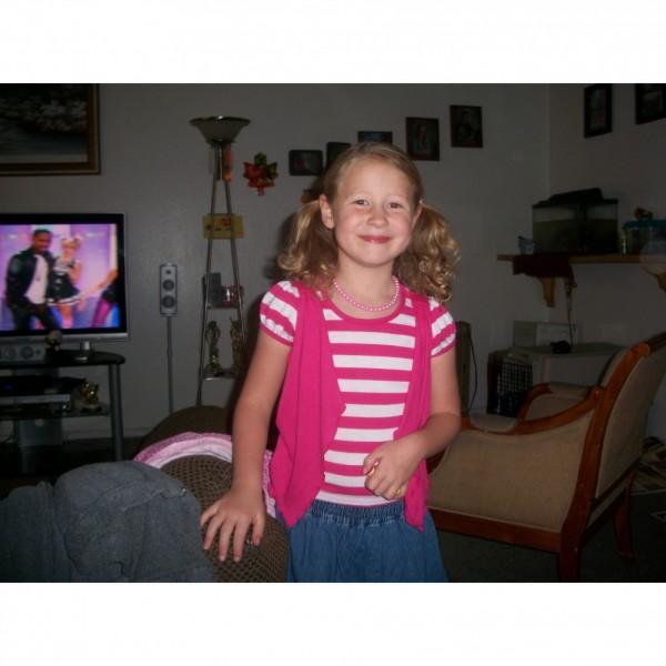Alyssa M. Kid Photo