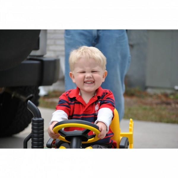 Braydon B. Kid Photo