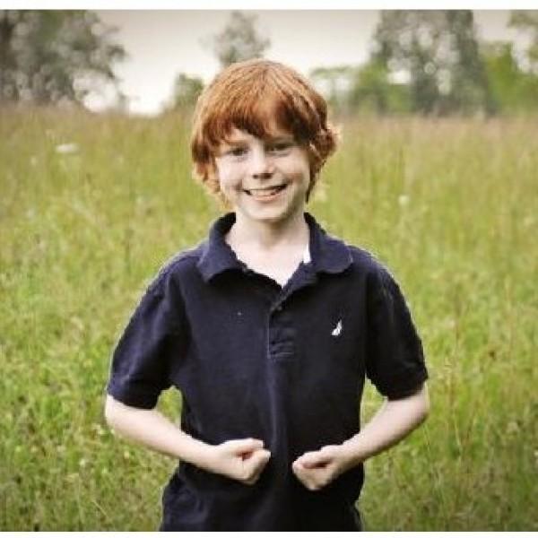 Cole Winnefeld Kid Photo