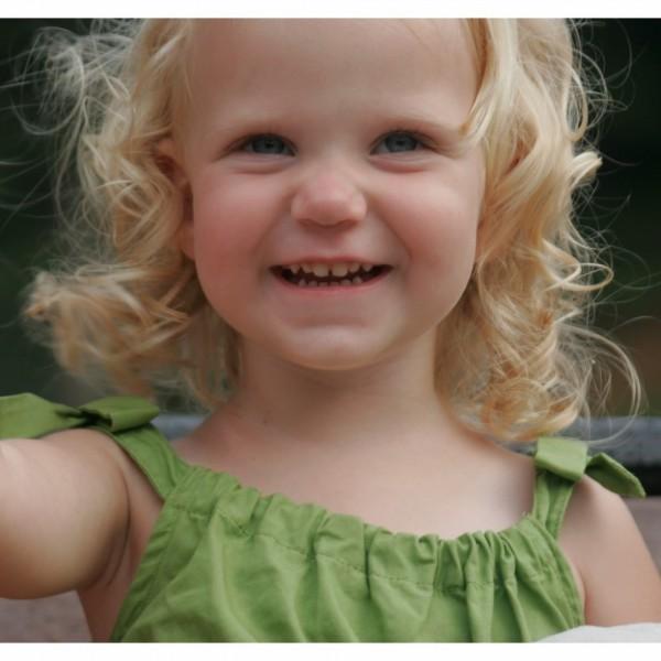 Millie B. Kid Photo