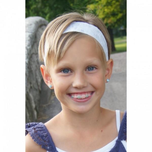 Hannah S. Kid Photo