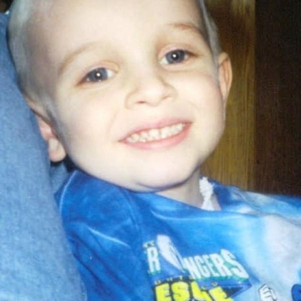 Brandon (B-Man) Alt Kid Photo