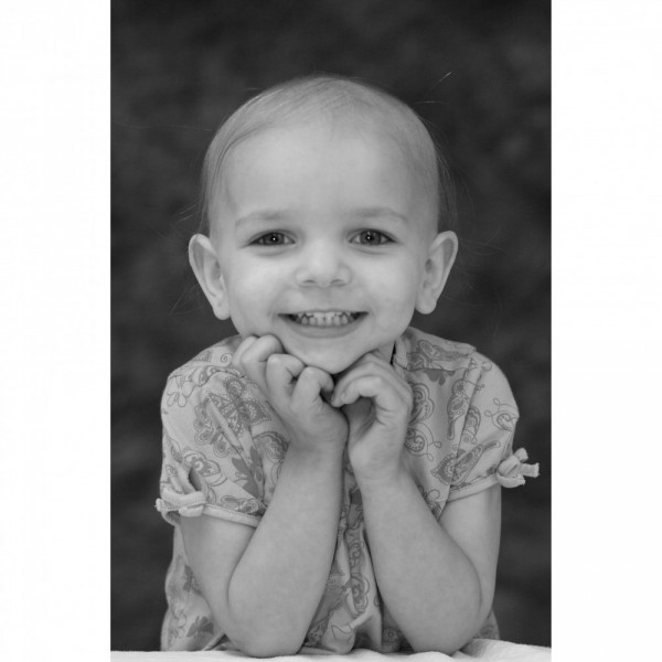 Caitlyn Stefanak Kid Photo