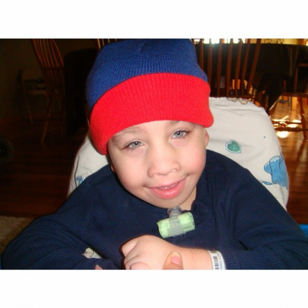 Caden Kid Photo