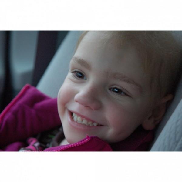 Princess Arianna Kid Photo